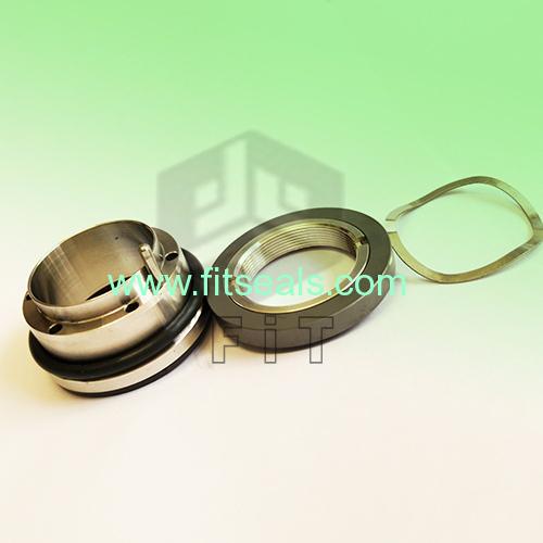 Mechanical Seals For Donjoy Pump Nissin Pump Seals