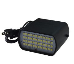 euroliteLED Led ministrobe KTV Flash Bar Bundy Flash Sound Control Stage Light