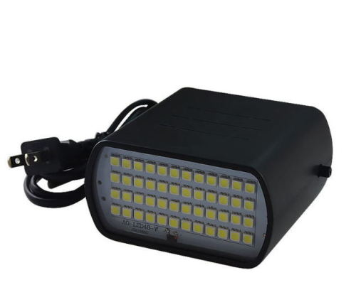 euroliteLED Led ministrobe KTV Flash Bar Bundy Flash Sound Control Stage Light