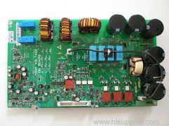 Kone Elevator Spare Parts KM825950G01 PCB Control Main Board