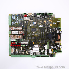 Thyssen Elevator Lift Parts MH3 65000001694 PCB Control Board