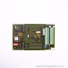 Thyssen Elevator Lift Parts TCM-MP 1-V3 PCB Control Proximity Sensor Board