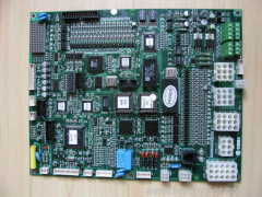 LG-Sigma Elevator Spare Parts PCB SMCB-3000CI Communication Main Board