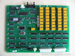 LG-Otis Elevator Spare Parts PCB DOS-100 2R24799*A Main Board
