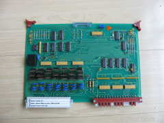 Schindler Elevator Lift Parts VE22.MB ID.NR.444249 PCB Drive Plate Board