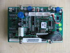 Schindler Elevator Lift Parts PCB 04SCOPB03 KFXM04022VC1.3 Car Display Board