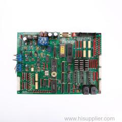 Hyundai Elevator Spare Parts 204C1567 PCB Encoder Board