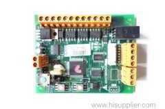 Shanghai Mitsubishi Elevator Lift Spare Parts A904708B000G01 PCB Circuit Board