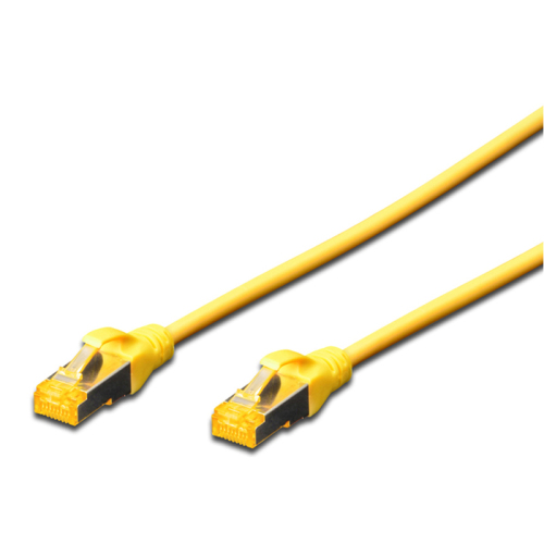 MC Professional LSZH CAT 6A S/FTP Patch Cord