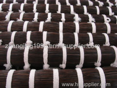 Different kinds of horse hair wool