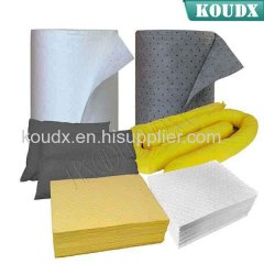 KOUDX Absorbents SPILL KIT