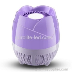 euroliteLED Mosquito Killer Electric Lamp Anti Mosquito LED Night Light Pest Repeller Light for Home & Commercial Use