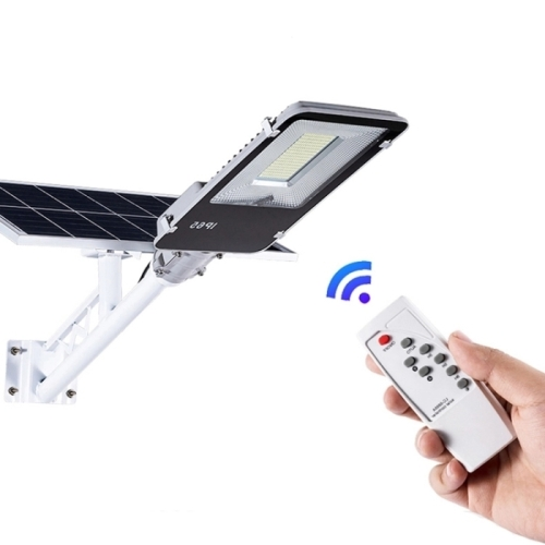 50W 70W 120W Outdoor Road Split Detached Solar Powered Remote control Dusk to Dawn 12 Hours Work LED Solar Street Light