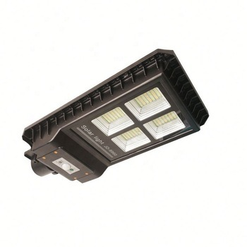90W Solar System Waterproof Integrated Garden Outdoor Led All In One Solar Street Light