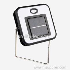 euroliteLED 3W COB Solar LED Lights Portable Outdoor Camping Lamp USB Rechargeable