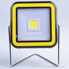 euroliteLED 3W COB Solar LED Lights Portable 360 Degree Rotation Outdoor Camping Lamp