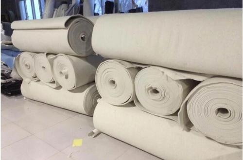 100% wool felt for industrial