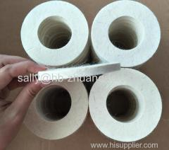wool felt washer round oil-absorbing wool gasket mechanical seal dust filter felt o-ring gasket