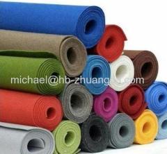 Industrial felt Felt fabric needle felt wool felt polyester felt 2mm 3mm 4mm 5mm