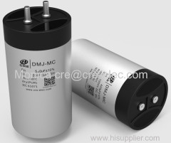 CRE Film Capacitor DMJ-MC Series