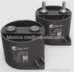 Film Capacitor for DC-Link