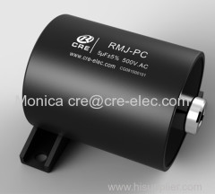 Film Capacitor for Resonance