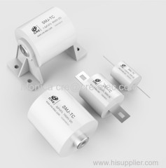 Film Capacitor for GTO Snubber