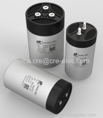 Film capacitor for AC-Filter application