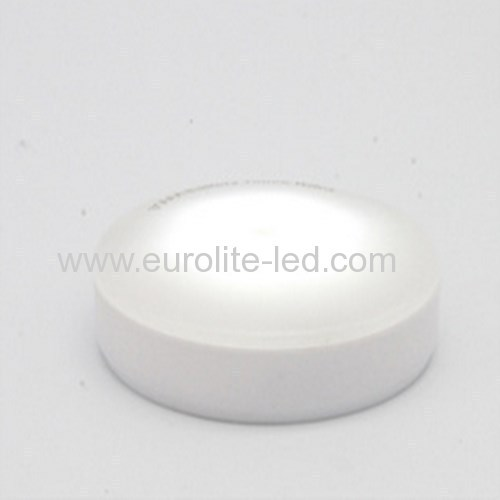 Led Intellgent Touch Sensing Emergency Adjustable Room Cupboard Night Light