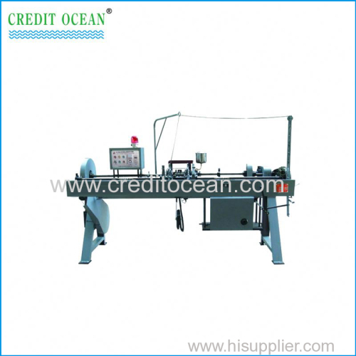 Credit Ocean lace tipping machine