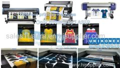 Sublimated customized Sports Jersey