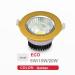 euroliteLED 5W 15W 20W COB LED Downlight 3000K-6500K IP20 Multi-color Optional