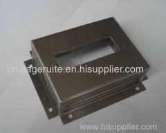 Sheet Metal Fabrication China