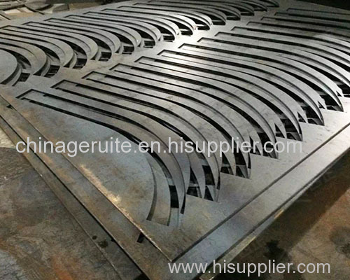 Sheet Metal Parts China- Factory custom