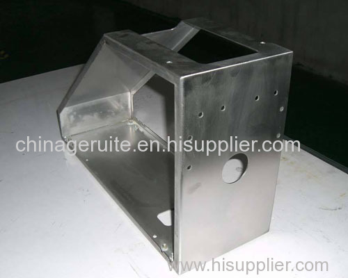 ODM/OEM professional stainless steel 316/303/304 sheet metal stamping parts with laser cutting bending