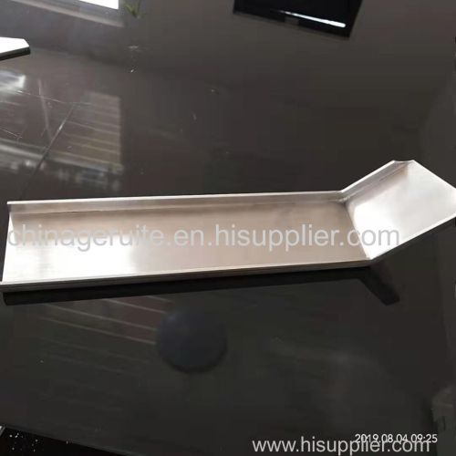 Stretching Metal parts- Factory custom