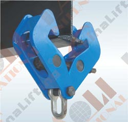 BEAM CLAMP - X TYPE