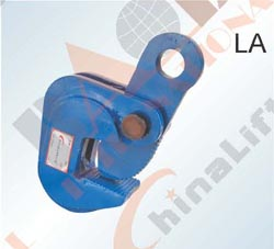 LATERAL LIFTING CLAMP LA TYPE