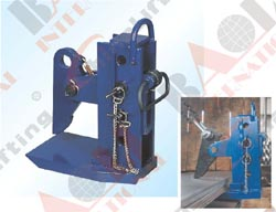HEAVY DUTY PLATE CLAMP----PDK TYPE
