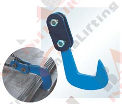 MULTI-STEEL PLATE CLAMP----PDQ TYPE