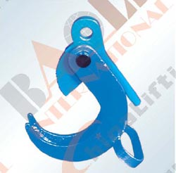 ROUND STEEL CLAMP----LD TYPE