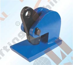 LIFTING CLAMP D TYPE