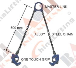 DRUM LIFTER LS TYPE