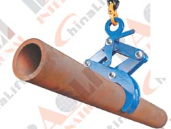 ROUND STEEL CLAMP