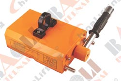 TWO-MAGNETIC CIRCUIT LIFTER