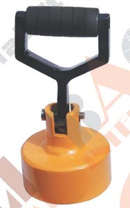 PORTABLE PERMANENT MAGNETIC LIFTER