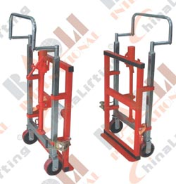 HYDRAULIC FURNITURE MOVER