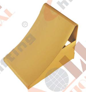 SAFETY WHEEL CHOCKS