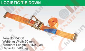 LOGISTIC TIE DOWN