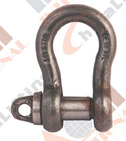 SMALL BOW SHACKLE BS3032 21527 21528 21529 21530 21531